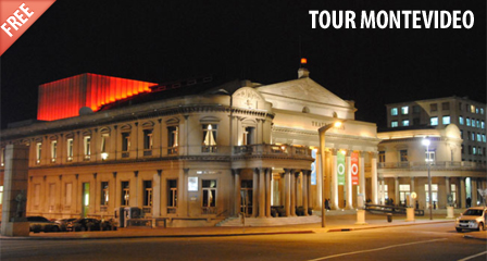 Promo TOUR MONTEVIDEO